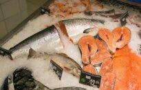 Lietuviai pasibaisėjo kainomis: už kilogramą žuvies galima nuskristi į Maltą