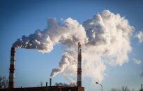 Vidutinė šilumos kaina per metus sumažėjo dešimtadaliu