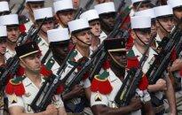 G. Kildišienės mamos pinigų kilmė: kuo čia dėtas Prancūzijos svetimšalių legionas?