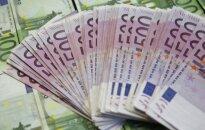 Eurui prognozuojami geriausi pastarojo dešimtmečio metai