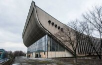 Vilnius Concert and Sports Palace