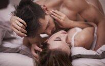Seksologas apie moterų nenorą mylėtis: jei nėra jausmų, žaisliukai nepadės