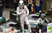 "Lewisas Hamiltonas, ""Mercedes"""