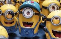 """Filmo """"Bjaurusis Aš 3"""" recenzija: tobula komedija vaikams ir suaugusiems, jei ne vienas trūkumas"""