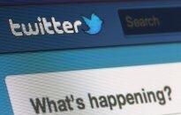 """""""Twitter"""" akcijų kaina šoktelėjo 20 proc."""