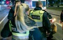 Policininkų kantrybė baigėsi – vyrai kreipėsi į Lygių galimybių kontrolieriaus tarnybą