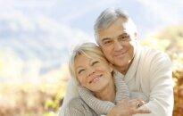 Pasidalijo patirtimi, kas padėjo sukurti tvirtus santykius