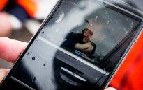 Lyg koviniame filme po avarijos tramdytam vairuotojui nustatytas mirtinas girtumas