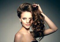 Ką daryti, kad plaukai nebeslinktų ir greičiau augtų