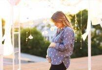 Sandra: gimdyti važiavau nesitarusi ir likau iš tiesų nustebusi