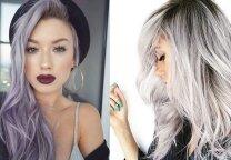Pati madingiausia 2016 metų plaukų spalva