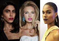 5 madingiausios lūpų spalvos rudeniui