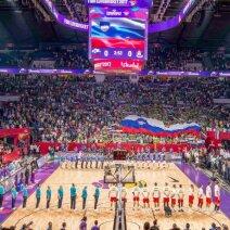 Europos čempionato rodiklis, turkams gėdos nepridaręs tik finale