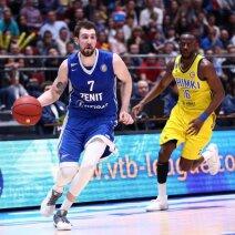 Sergejus Karasiovas (vtb-league.com nuotr.)