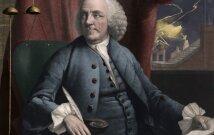 Garsusis Benjamino Franklino 13-os savaičių planas moralinei tobulybei pasiekti