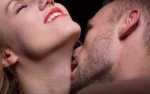 Vidutinis lytinis aktas trunka trumpiau, nei pagalvotumėte