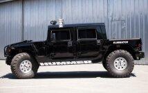 Tupaco Shakuro automobilis Hummer