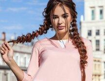 Dažniausios plaukų priežiūros klaidos, dėl kurių jie neauga