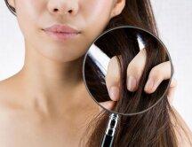 Maisto produktai, kurie spartina plaukų augimą, suteikia jiems apimties ir stabdo slinkimą