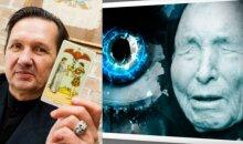 Tarologas L. Malinauskas apie tai, kas mūsų laukia 2017 metais: ar Vanga buvo teisi?
