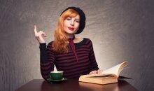 KONKURSAS: laimėk knygą, kuri tave įkvėps teigiamiems pokyčiams