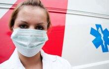 Kaip atpažinti, kad tai - gripas