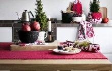 Namai kvepia Kalėdomis: jaukios dekoro idėjos