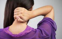 Sėdėjimas – tylusis žudikas. Specialistės patarimai, kaip kovoti su nuolatiniais nugaros skausmais