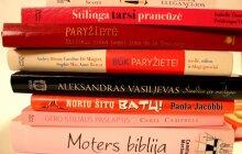 Stiliaus knygos, kurias verta pavartyti prieš šventes