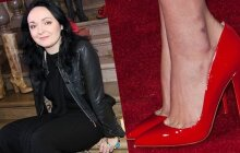 Avalynės dizainerė R. Rimšelienė: kodėl lietuvėms netinka smailianosiai batai