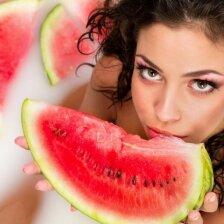 Arbūzų dieta: per 5 dienas – iki 7 kg +padidėja libido!