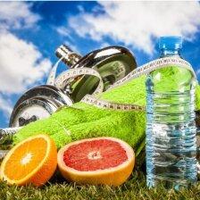 Vokiška dieta: numesti kilogramai negrįžta