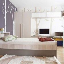 3 patarimai, kaip įrengti vaiko kambarį
