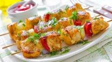 KONKURSAS: mėgstamiausias vasaros patiekalas