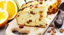 Greitas pyragas su kondensuotu pienu