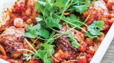 Meksikietiški vištienos kukuliai