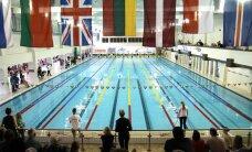 Moderniausią Lietuvos baseiną gelbsti latviai