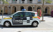 Ispanai griežtins kelių eismo taisykles