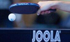 Lietuvių nesėkmės stalo teniso turnyre Kroatijos sostinėje
