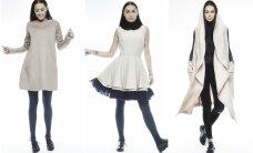KONKURSAS: laimėk S. Nainės kurtą suknelę!