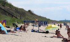 Nudistai praskleidžia paslapties šydą: rengia jie orgijas paplūdimiuose ar ne?