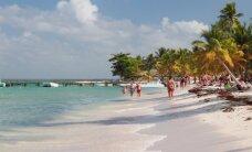 Atostogų sala, kur turistus grobia apsimetėliai pareigūnai