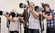 Fotografijos technologijos specialistai rengiami jau pusšimtį metų