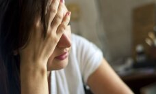 Nemalonią diagnozę išgirdusi moteris perspėja nebijoti ginekologo