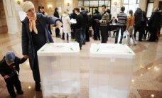 Maskvos rinkimų komisija paaiškino gandus apie tariamą sukčiavimą