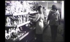 K. Jovaišas. Dievų maistas, kurį valgė komunizmo statytojai