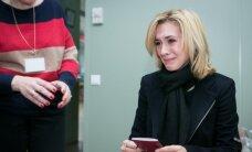 Krokodilo ašaros: dėl Lietuvos pilietybės ašarojusi I. Tobias jau treniruojasi su rusu