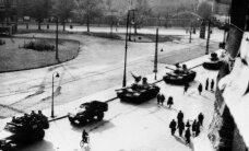 Budapešto apgultis: sovietų armijos surengtas safaris ir kareivių kūnais šeriamas liūtas