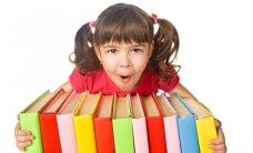 Skaitymas gerina ne tik intelektą, bet ir psichinius bei fizinius rodiklius
