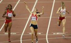 Pasaulio lengvosios atletikos pirmenybėse trečiadienį paaiškėjo dar penki čempionai